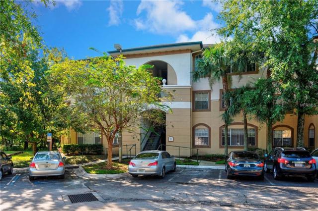 17106 Carrington Park Drive #612, Tampa, FL 33647 (MLS #U8017489) :: RealTeam Realty