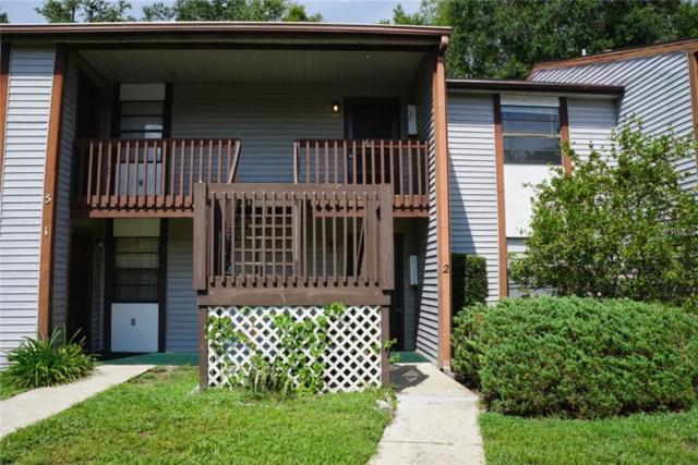 11616 Baywood Meadows Drive Apt 6, New Port Richey, FL 34654 (MLS #U8017510) :: RealTeam Realty