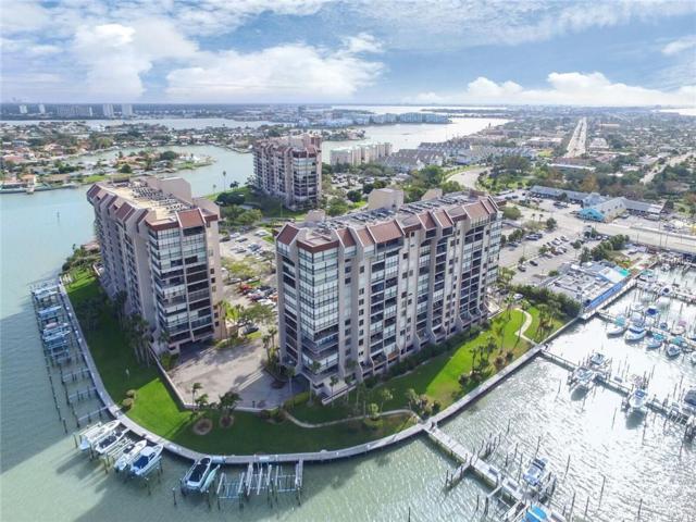 9425 Blind Pass Road #203, St Pete Beach, FL 33706 (MLS #U8017512) :: Beach Island Group