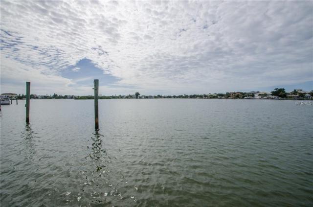 529 20TH Avenue, Indian Rocks Beach, FL 33785 (MLS #U8017516) :: Beach Island Group