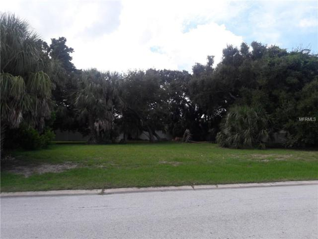 17TH Street, Belleair Beach, FL 33786 (MLS #U8017571) :: Zarghami Group