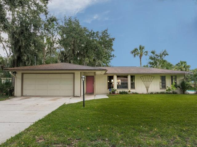 Address Not Published, Edgewater, FL 32141 (MLS #U8017590) :: The Duncan Duo Team