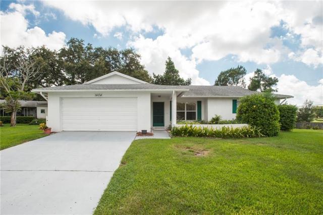 1404 Brighton Court, Palm Harbor, FL 34684 (MLS #U8017608) :: Burwell Real Estate