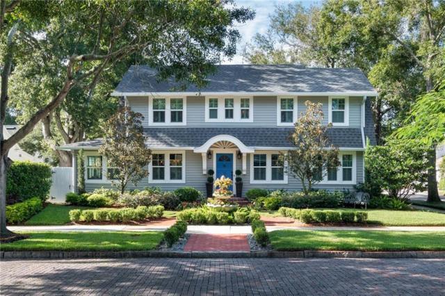 300 17TH Avenue NE, St Petersburg, FL 33704 (MLS #U8017655) :: Gate Arty & the Group - Keller Williams Realty