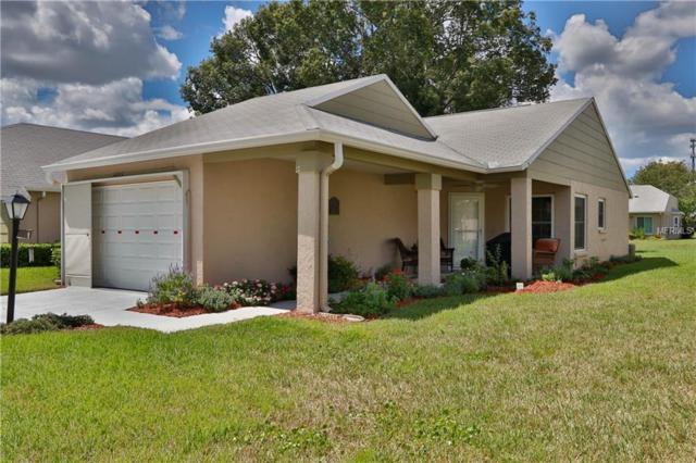 4845 Boonesboro Court #52, New Port Richey, FL 34655 (MLS #U8017677) :: KELLER WILLIAMS CLASSIC VI