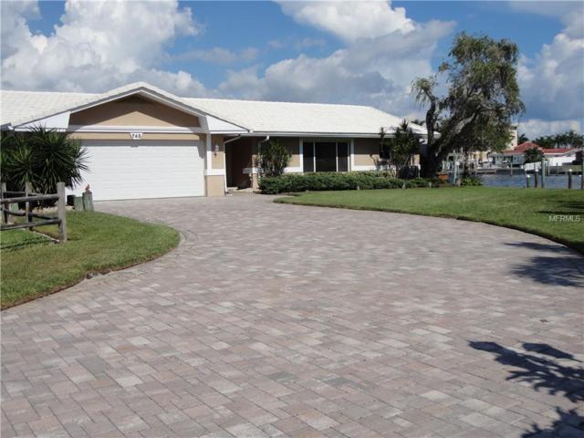 745 126TH Avenue, Treasure Island, FL 33706 (MLS #U8017701) :: Beach Island Group