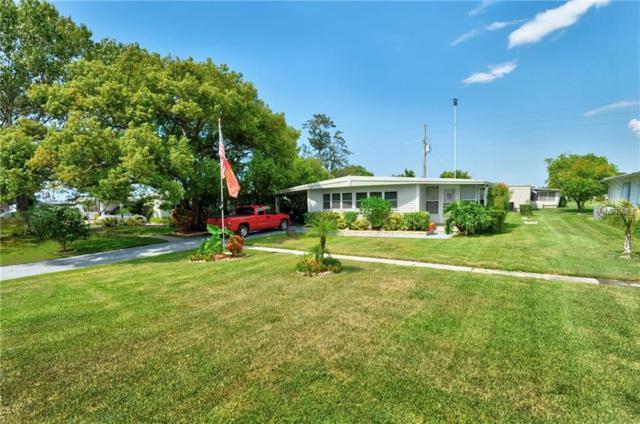 189 Lake Tarpon Drive #30, Palm Harbor, FL 34684 (MLS #U8017744) :: Jeff Borham & Associates at Keller Williams Realty