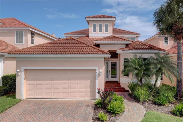 142 Sand Key Estates Drive, Clearwater Beach, FL 33767 (MLS #U8017762) :: Beach Island Group