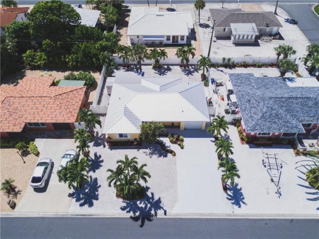 72 Lido Drive, St Pete Beach, FL 33706 (MLS #U8017765) :: Beach Island Group