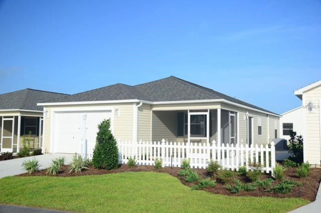 3372 Empire Avenue, The Villages, FL 32163 (MLS #U8017766) :: Realty Executives in The Villages