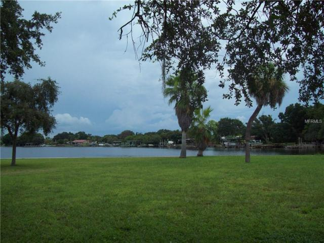 Address Not Published S, St Petersburg, FL 33705 (MLS #U8017773) :: Baird Realty Group