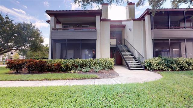 10265 Gandy Boulevard N #1106, St Petersburg, FL 33702 (MLS #U8017777) :: RealTeam Realty