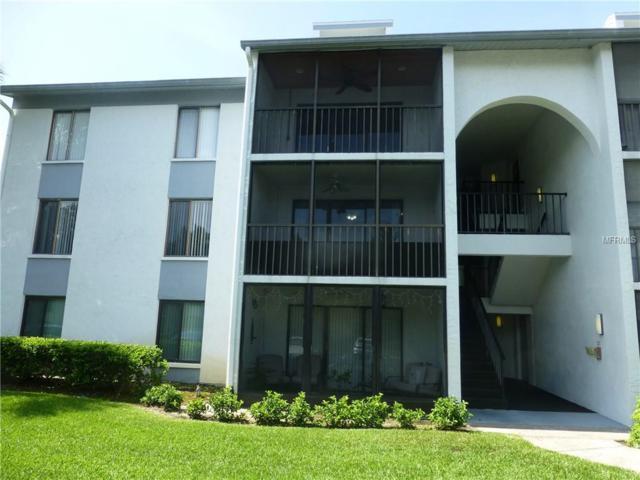 1182 Pine Ridge Circle W A2, Tarpon Springs, FL 34688 (MLS #U8017803) :: Team Bohannon Keller Williams, Tampa Properties