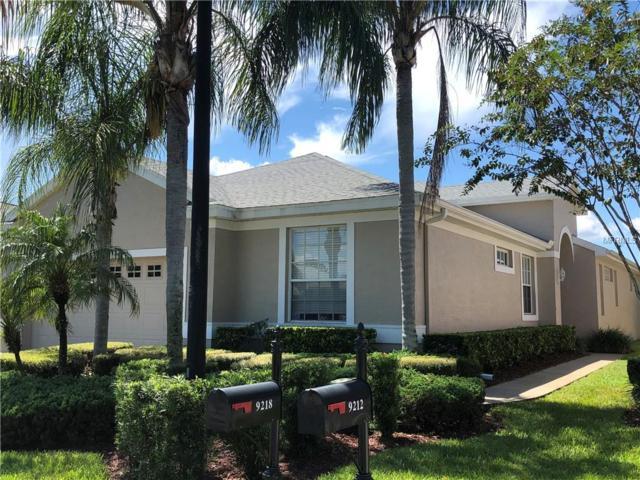 9218 Bonnington Drive, Trinity, FL 34655 (MLS #U8017805) :: Lock and Key Team