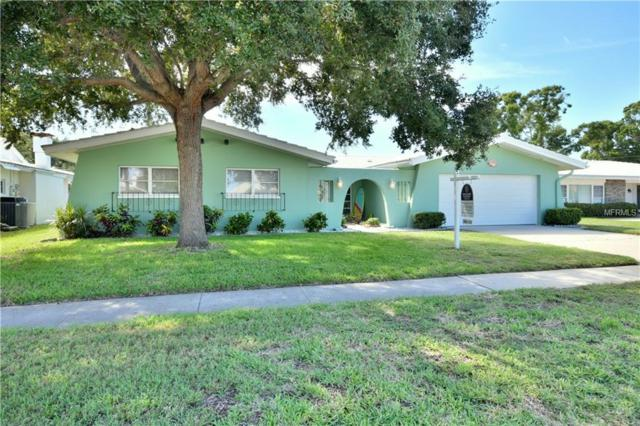 10236 Majestic Drive, Largo, FL 33774 (MLS #U8017810) :: Remax Alliance