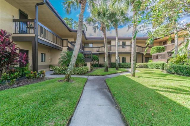 2675 Sabal Springs Circle #101, Clearwater, FL 33761 (MLS #U8017830) :: Beach Island Group