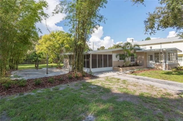 216 Avery Avenue, Crystal Beach, FL 34681 (MLS #U8017832) :: Beach Island Group