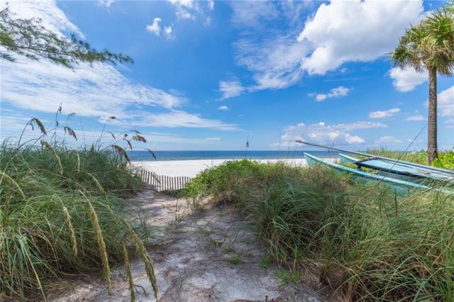 8380 W Gulf Boulevard, Treasure Island, FL 33706 (MLS #U8017834) :: Beach Island Group