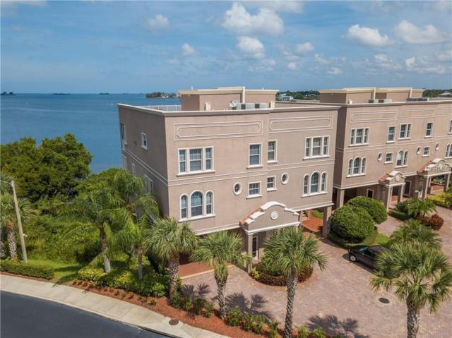 2750 Reserve Court #101, Dunedin, FL 34698 (MLS #U8017835) :: Beach Island Group
