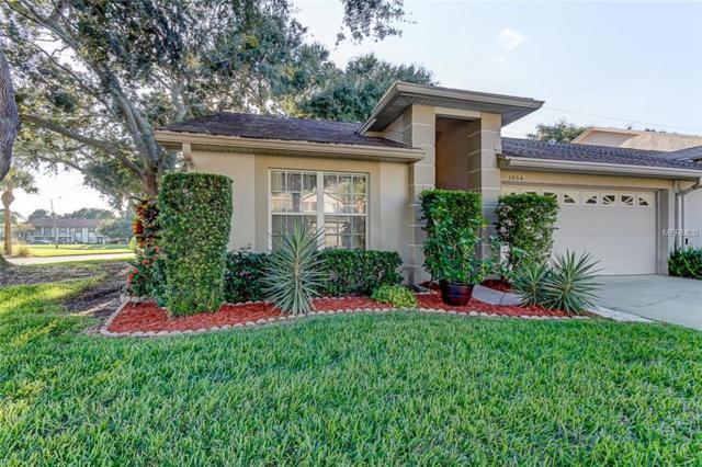 3054 Pepperwood Lane W, Clearwater, FL 33761 (MLS #U8017839) :: Lock and Key Team