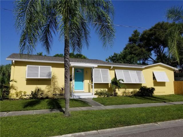 3500 14TH Street N, St Petersburg, FL 33704 (MLS #U8017849) :: Dalton Wade Real Estate Group