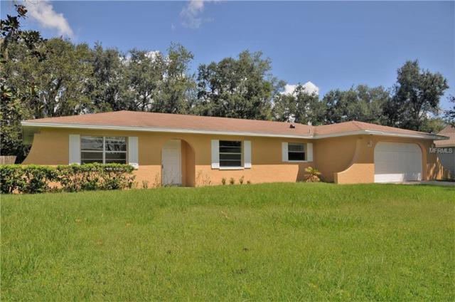 1160 Lisa Lane, Bartow, FL 33830 (MLS #U8017853) :: Dalton Wade Real Estate Group