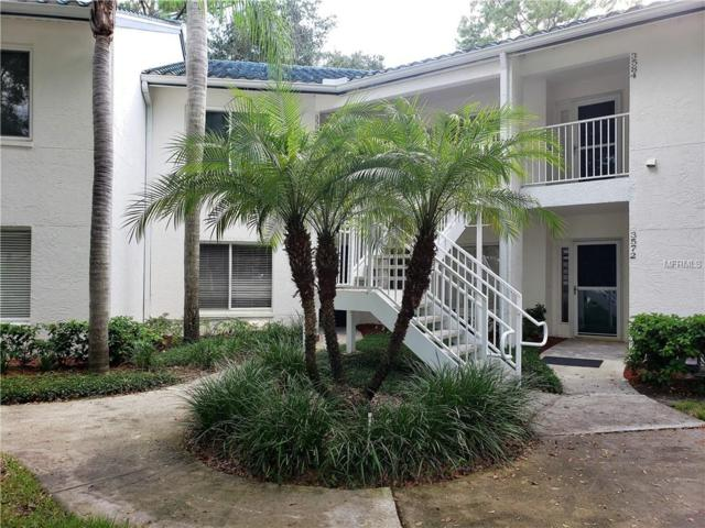 3570 Indigo Pond Drive #3570, Palm Harbor, FL 34685 (MLS #U8017854) :: Beach Island Group