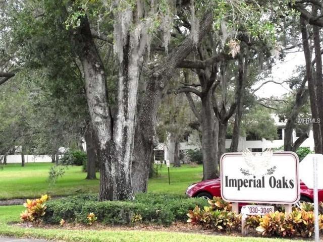 3040 Eastland Boulevard G107, Clearwater, FL 33761 (MLS #U8017865) :: Lock and Key Team