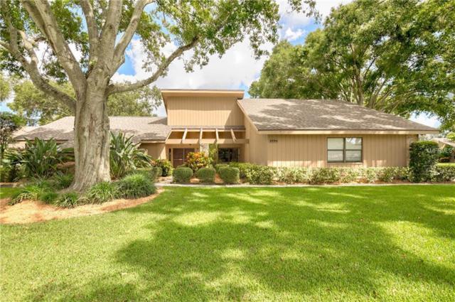 2694 Brattle Lane, Clearwater, FL 33761 (MLS #U8017873) :: Beach Island Group