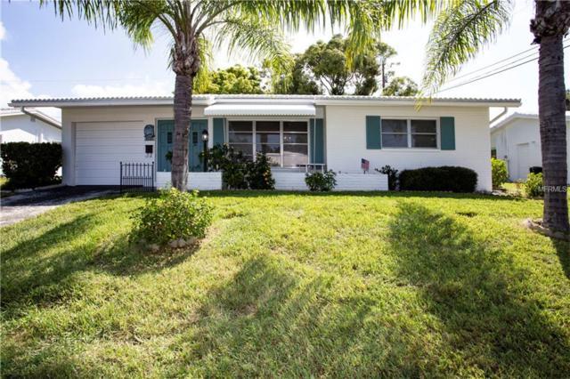 9237 140TH Lane, Seminole, FL 33776 (MLS #U8017887) :: Dalton Wade Real Estate Group