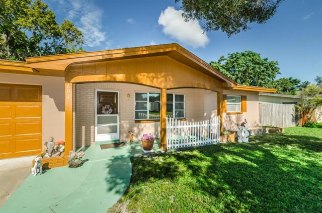 601 Palm Place, Safety Harbor, FL 34695 (MLS #U8017908) :: Beach Island Group