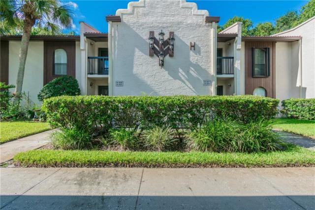 3505 Tarpon Woods Boulevard H408, Palm Harbor, FL 34685 (MLS #U8017929) :: Burwell Real Estate
