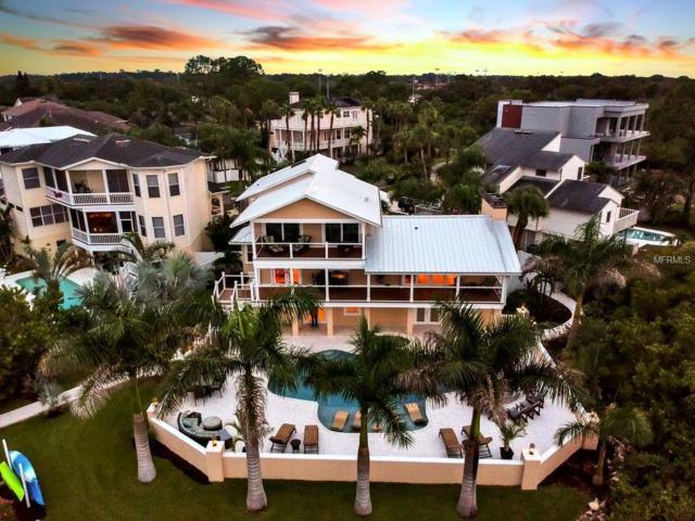 1745 Oyster Point Way, Palm Harbor, FL 34683 (MLS #U8017931) :: Beach Island Group