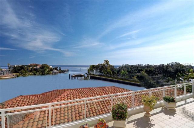 1325 Snell Isle Boulevard NE #307, St Petersburg, FL 33704 (MLS #U8017944) :: The Duncan Duo Team