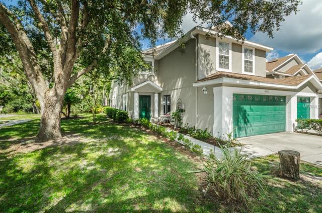 4323 Brooker Creek Drive, Palm Harbor, FL 34685 (MLS #U8017959) :: Burwell Real Estate