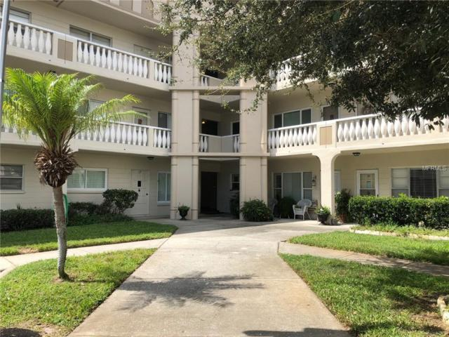 2284 Philippine Drive #31, Clearwater, FL 33763 (MLS #U8017964) :: Lovitch Realty Group, LLC