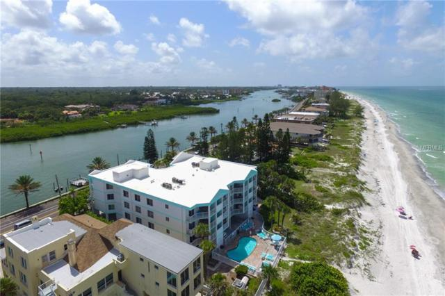 24 Gulf Boulevard 1B, Indian Rocks Beach, FL 33785 (MLS #U8017966) :: Jeff Borham & Associates at Keller Williams Realty