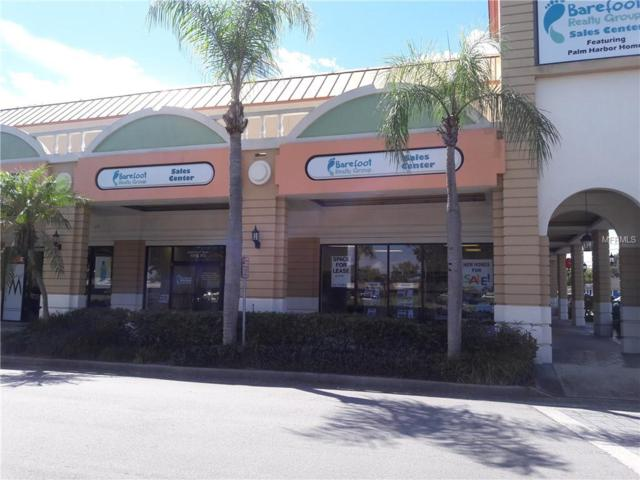 13501 Icot Boulevard #203, Clearwater, FL 33760 (MLS #U8017974) :: Team Bohannon Keller Williams, Tampa Properties