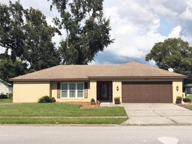 3724 Sarazen Drive, New Port Richey, FL 34655 (MLS #U8017980) :: The Duncan Duo Team