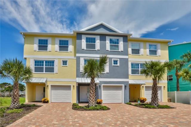 100 Windrush Boulevard #1, Indian Rocks Beach, FL 33785 (MLS #U8017984) :: Jeff Borham & Associates at Keller Williams Realty
