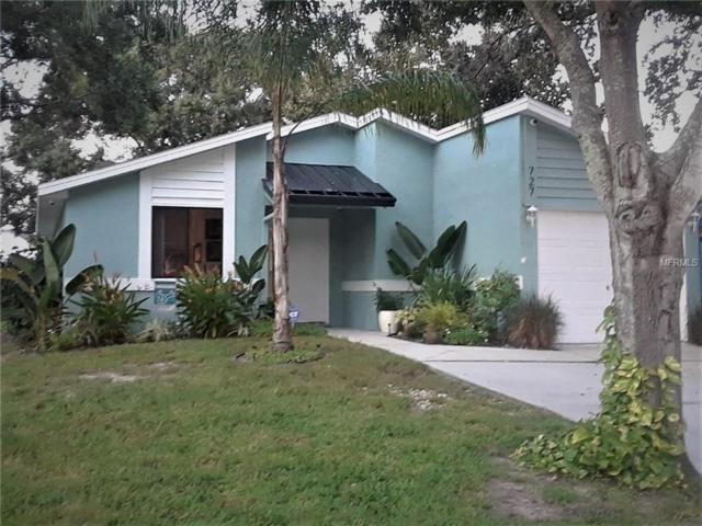 727 Merlins Court, Tarpon Springs, FL 34689 (MLS #U8017991) :: Beach Island Group