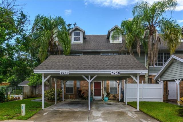 2756 Hamble Village Lane, Palm Harbor, FL 34684 (MLS #U8018003) :: NewHomePrograms.com LLC