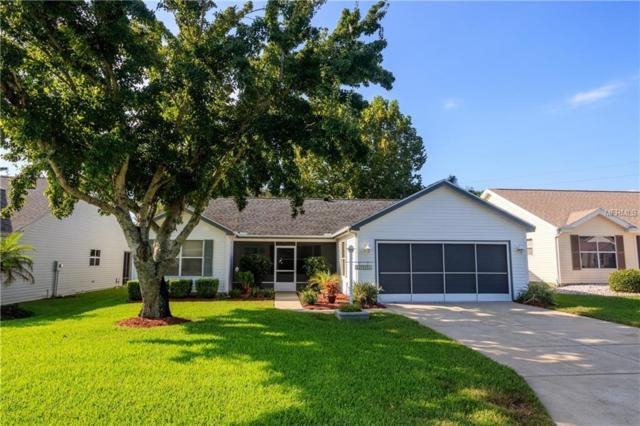 1806 Palo Alto Avenue, The Villages, FL 32159 (MLS #U8018022) :: Realty Executives in The Villages