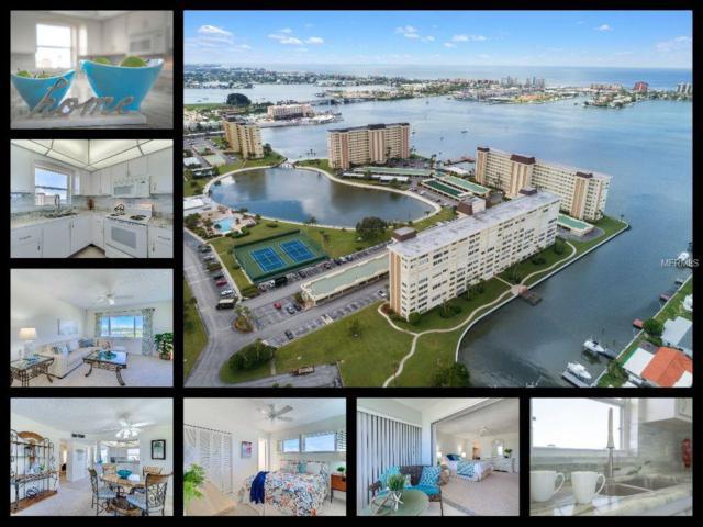 4725 Cove Circle #1003, Madeira Beach, FL 33708 (MLS #U8018028) :: Lovitch Realty Group, LLC