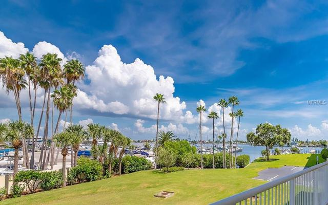 423 150TH Avenue #1204, Madeira Beach, FL 33708 (MLS #U8018087) :: Jeff Borham & Associates at Keller Williams Realty