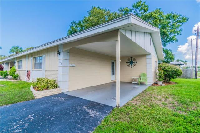1098 Loch Haven Drive N #11, Dunedin, FL 34698 (MLS #U8018108) :: Lock and Key Team