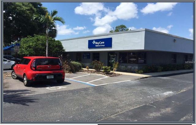 2461 Enterprise Road C, Clearwater, FL 33763 (MLS #U8018139) :: Burwell Real Estate