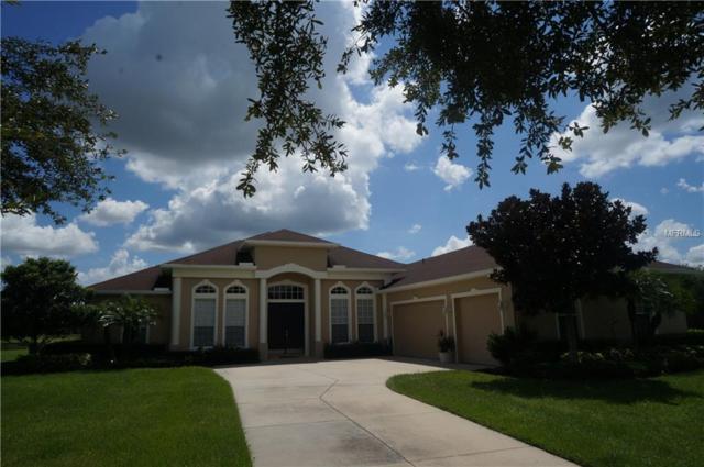 4908 Fawn Lake Place, Parrish, FL 34219 (MLS #U8018164) :: RE/MAX CHAMPIONS