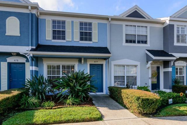477 Countryside Key Boulevard, Oldsmar, FL 34677 (MLS #U8018187) :: Bustamante Real Estate
