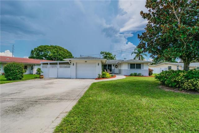 5995 Blossom Lake Drive, Seminole, FL 33772 (MLS #U8018195) :: Dalton Wade Real Estate Group